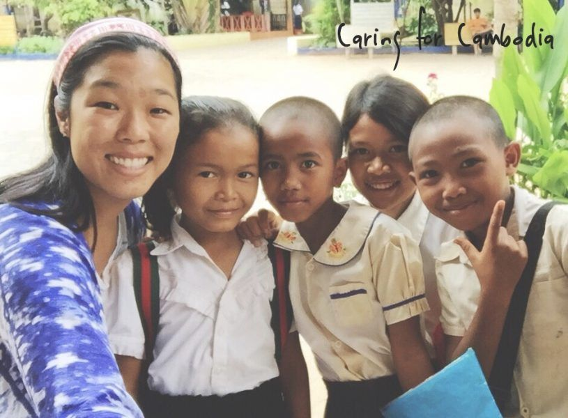 Five Reasons Why I Decided to Return to Cambodia