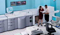 Ricoh Digimaster 125 and 110 Laser Printers