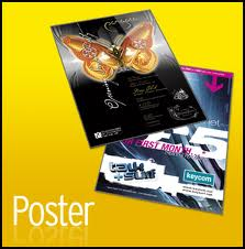 Big Color Posters