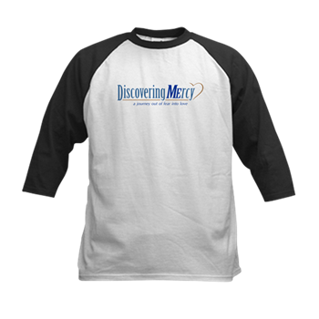 Discovering MErcy jersey shirt