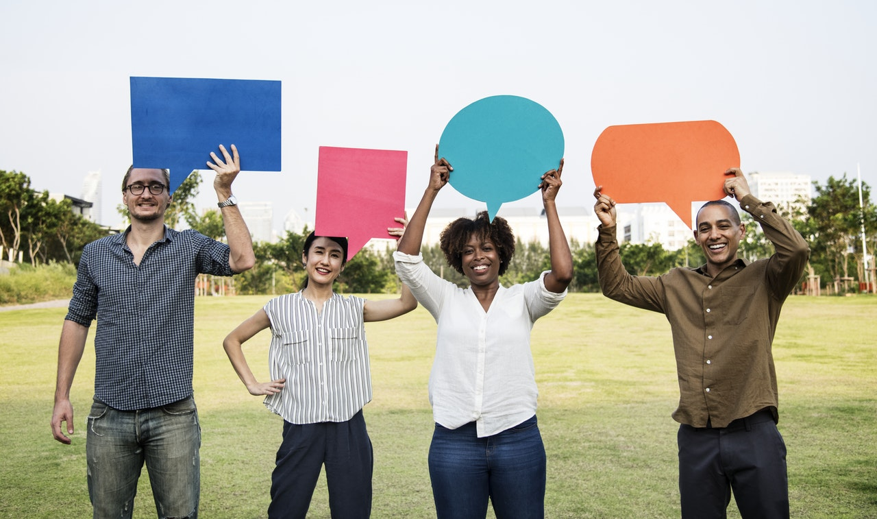 """Recovery of Social Networks: Changing the """"I"""" Story to """"We"""" Story"""