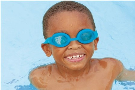 Preschool Swim Lessons (Ages 3-5)