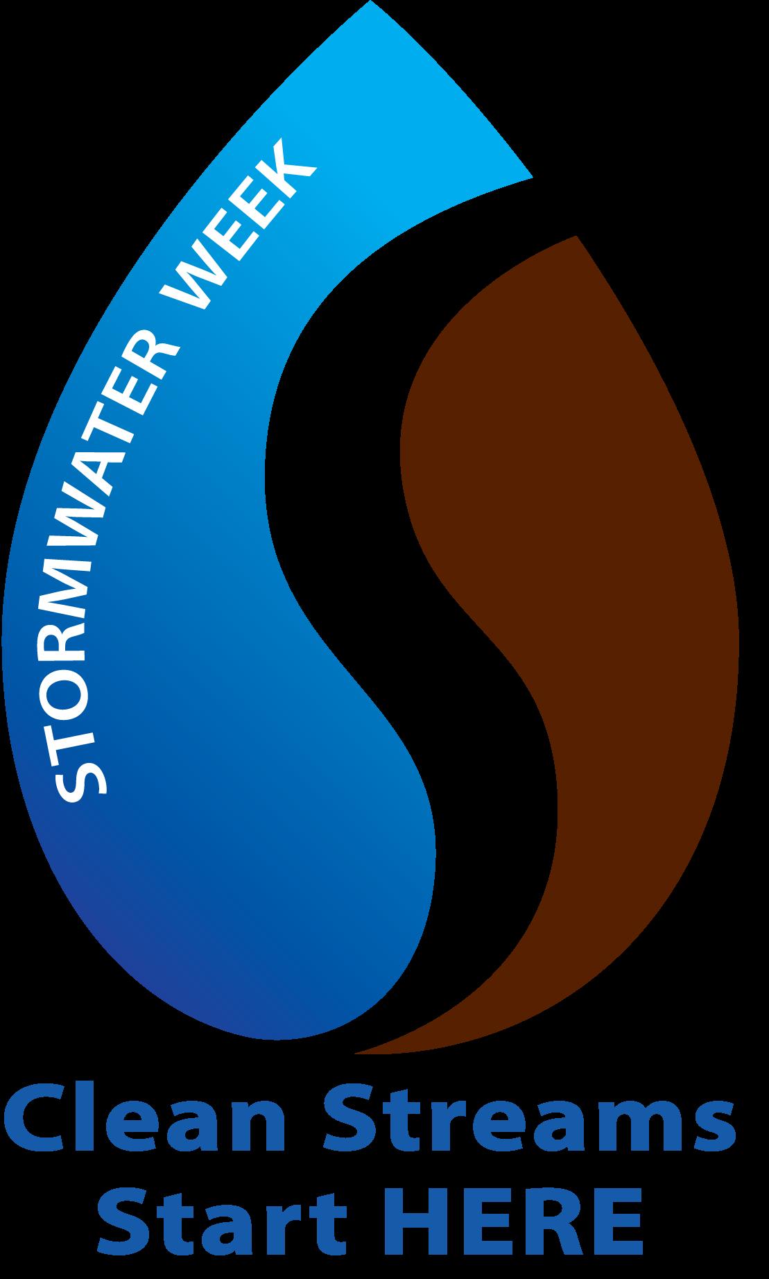 Stormwater Awareness Week!
