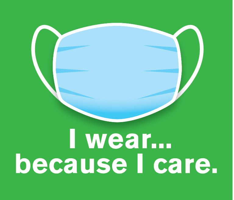I Wear Because I Care