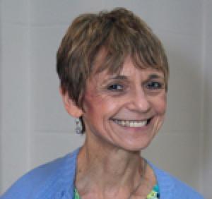 Maryanne Frangules, Board Secretary