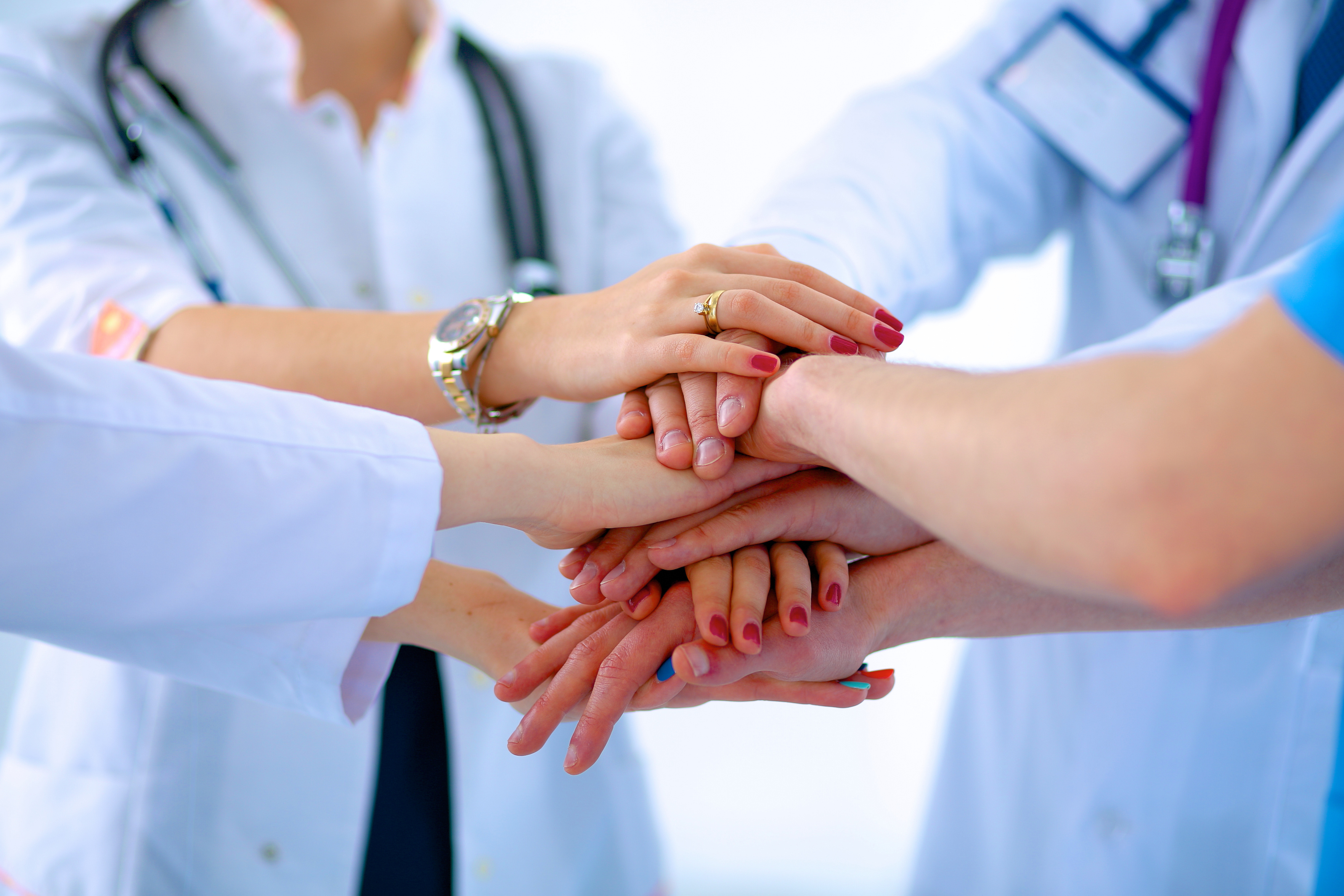 Connect with a Care Coordinator
