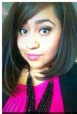 Candy Hernandez, Board Treasurer
