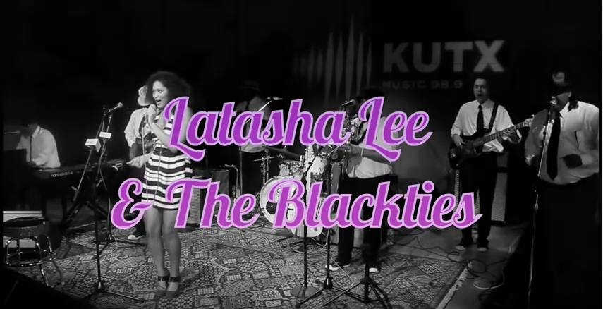 2014 Austin Originals Promo - Wheeler Brothers & LaTasha Lee