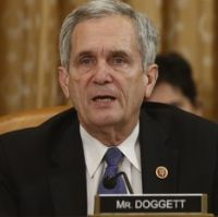 CONGRESSMAN LLOYD DOGGETT TX-35