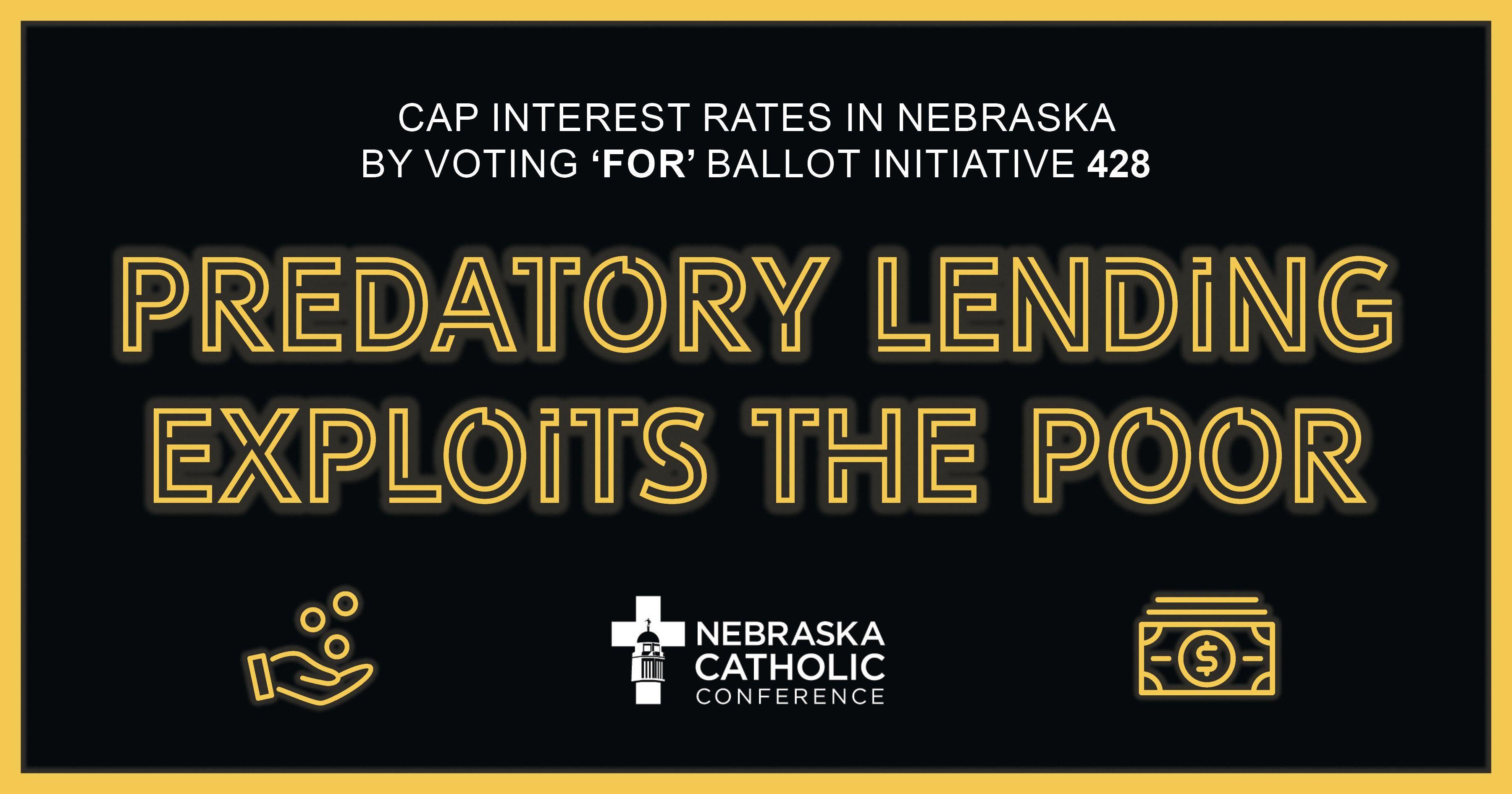 Vote 'FOR' Initiative 428