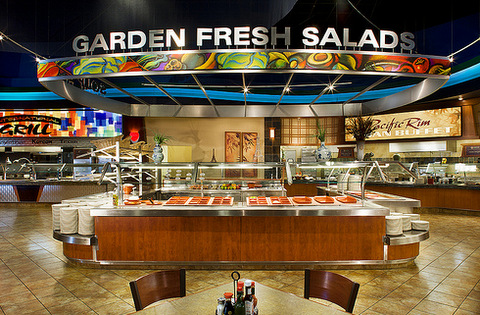 Salad Bar Signs Gilbert | Chandler | Scottsdale | Phoenix