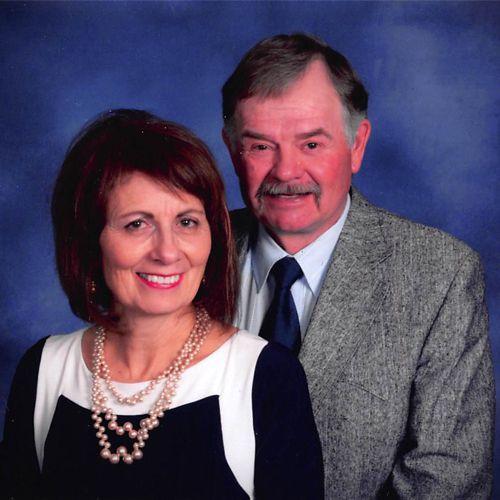 Kevin & Pam Holt