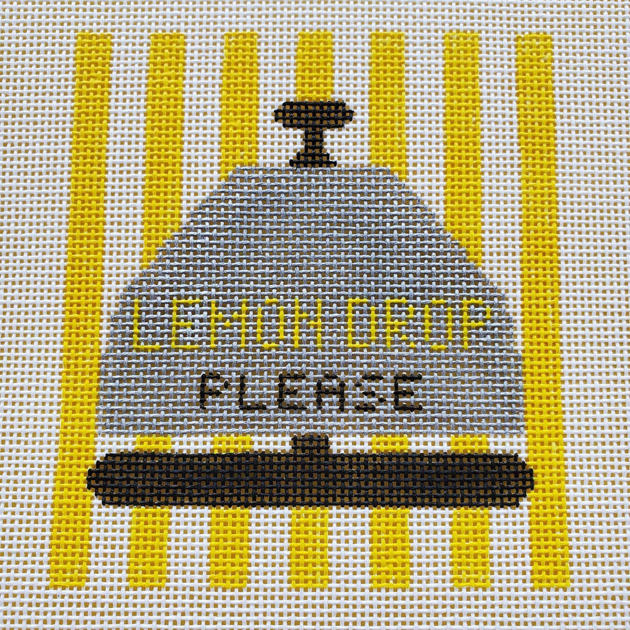 Lemon Drop Please Bell