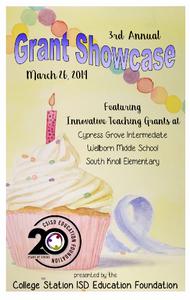 2019 Grant Showcase Program