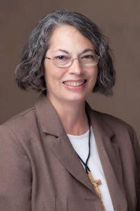 Sr. Judith Marie Blizzard, CSSF