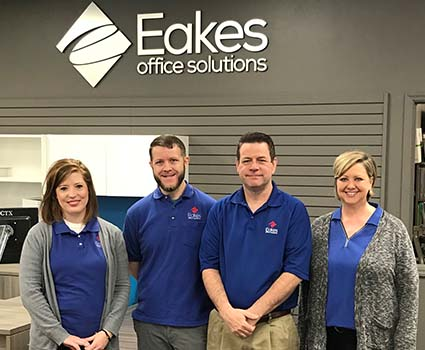 Kearney Eakes Retail Staff