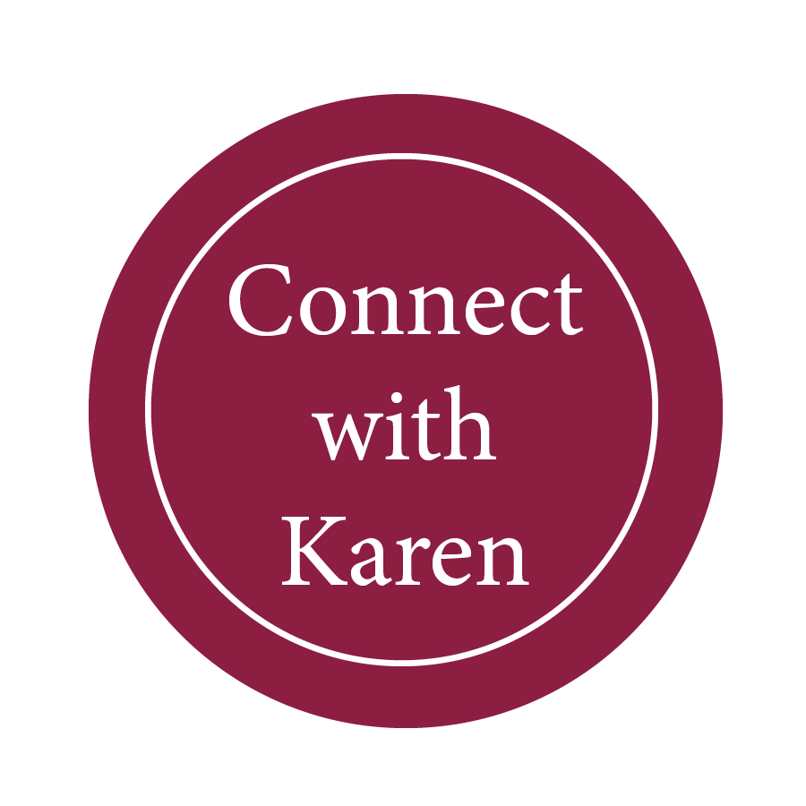 Karen Ball's Blog