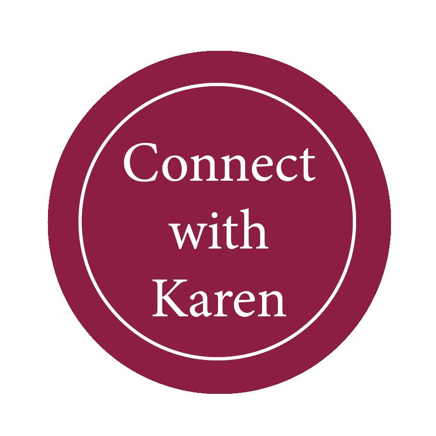 Karen Ball's Blog