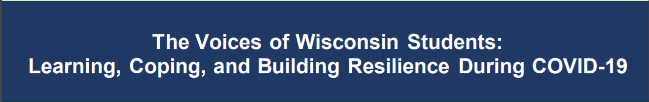 WIPPS voices of wisconsin students during covid-19