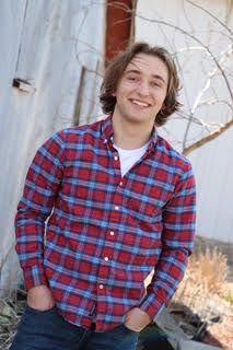 Class of 2020 Senior Spotlight - Bryce Fernau
