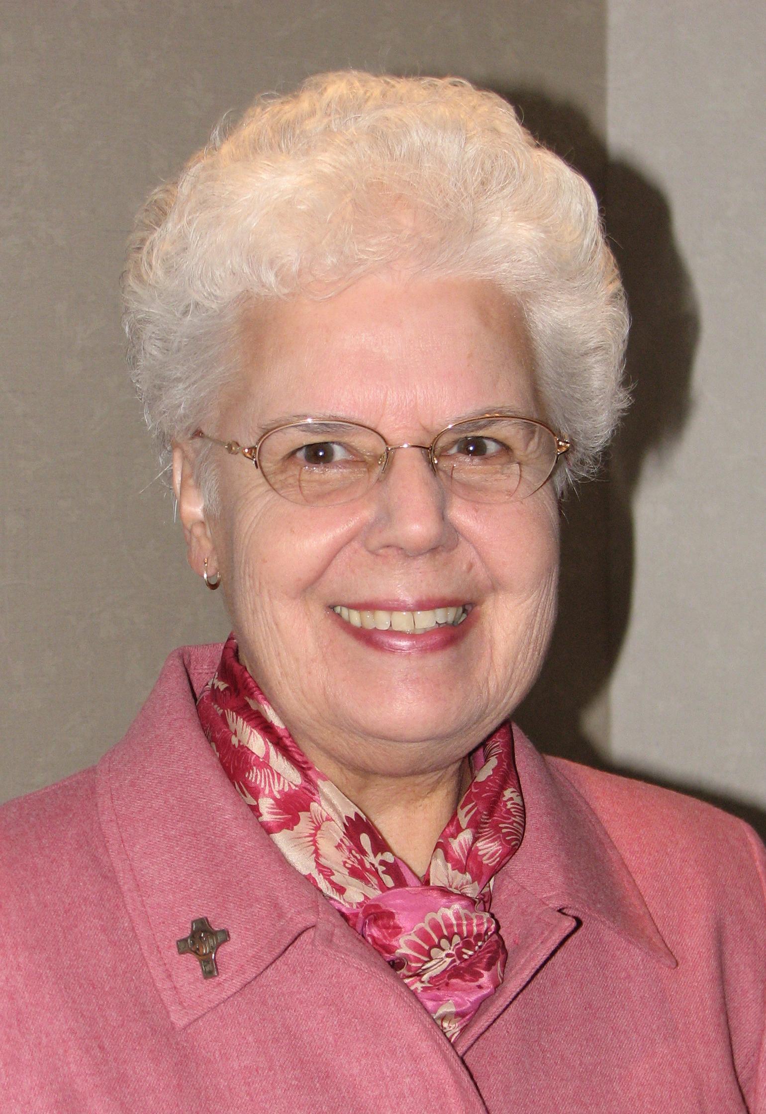 Sr. Charlotte Huetteman