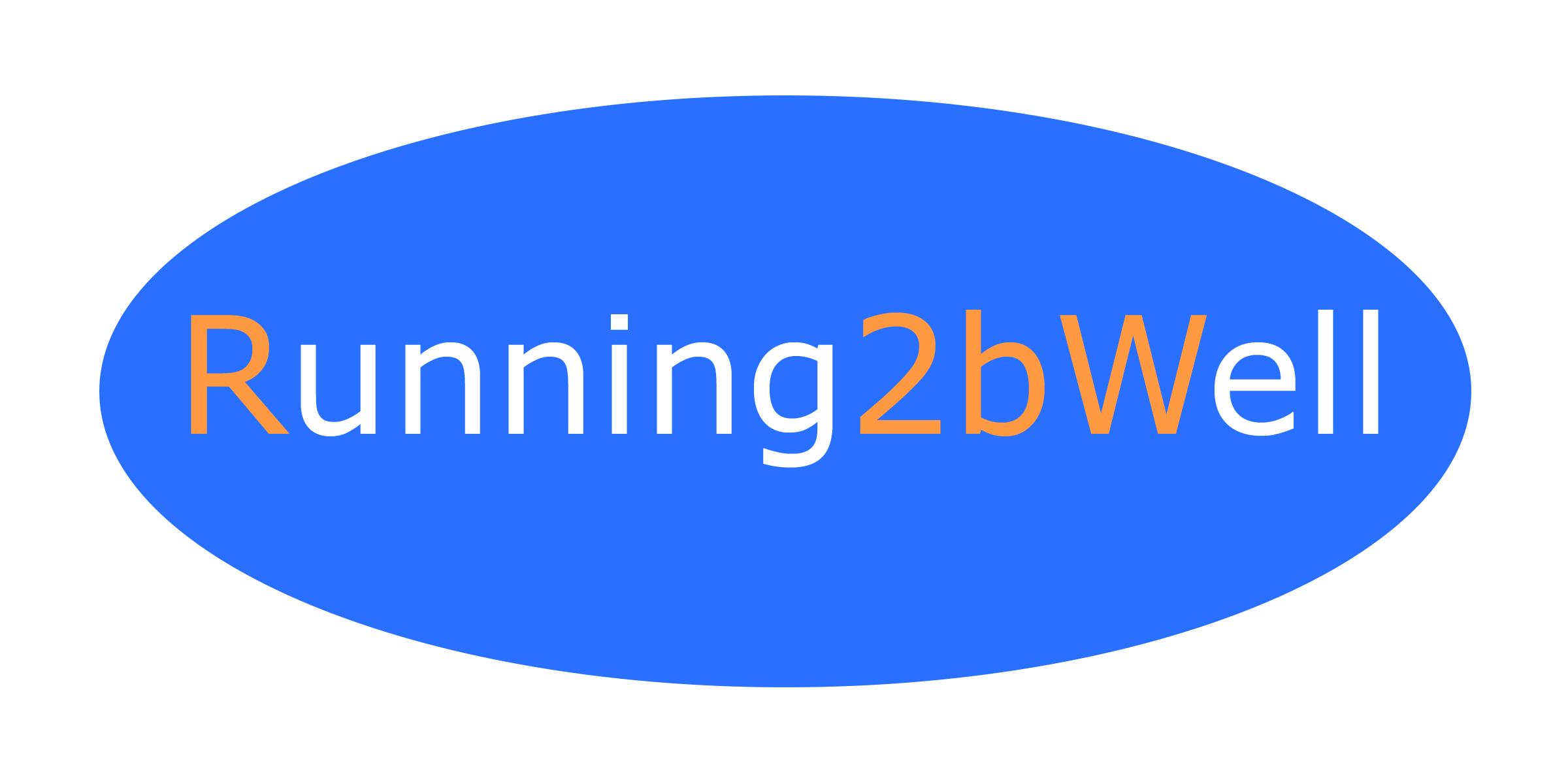 Running2BWell