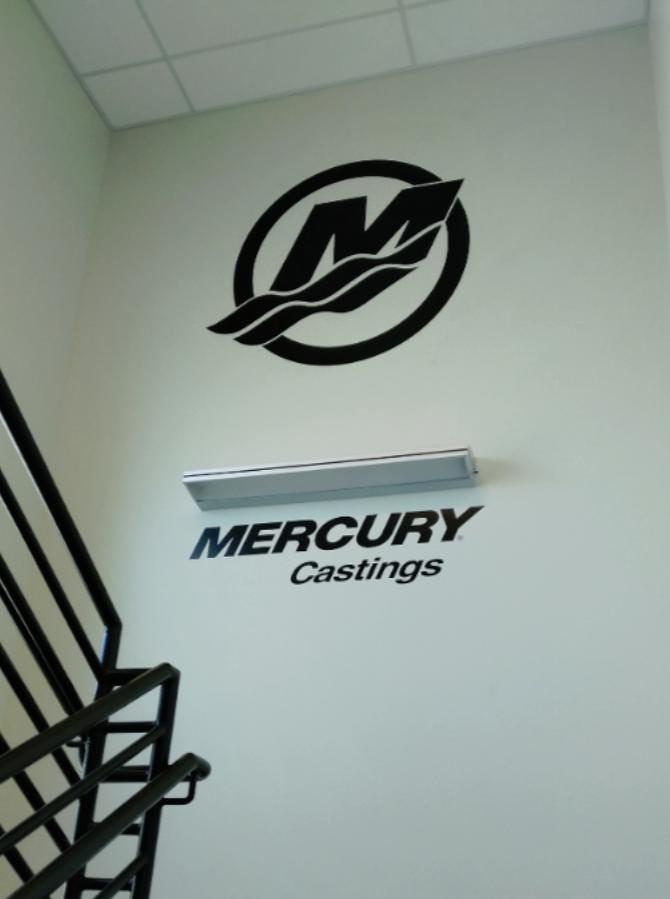 mercury wall wrap