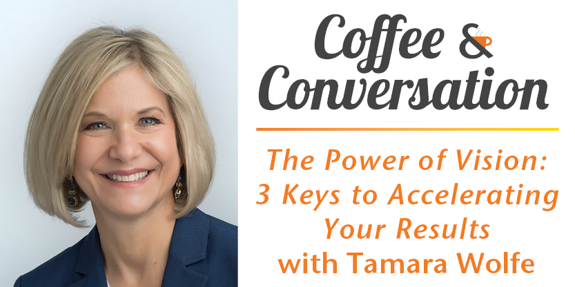 Coffee and Conversation Presenter