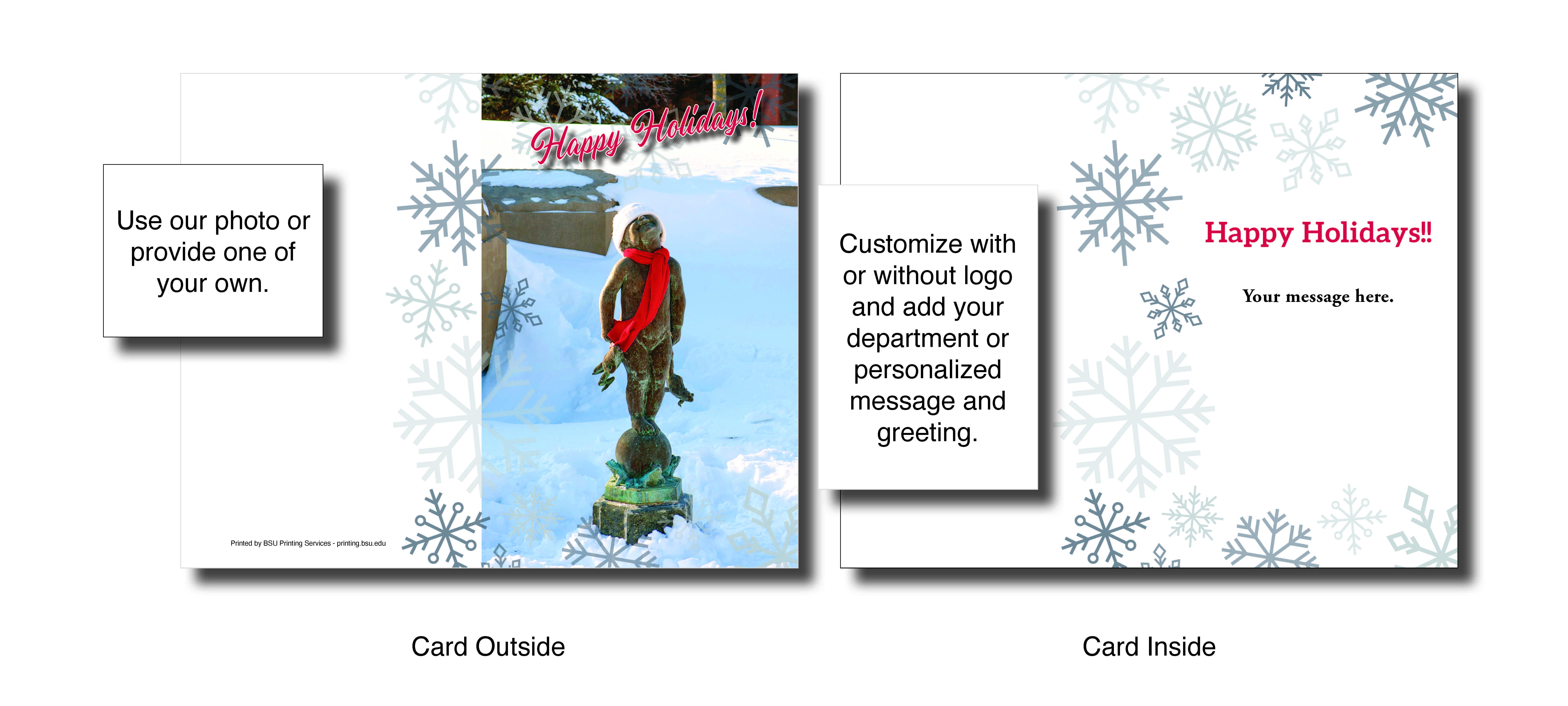 Holiday Card #2