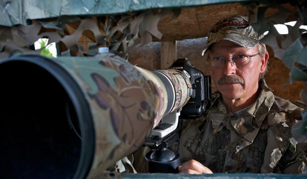 Rick Rasmussen, Photographer