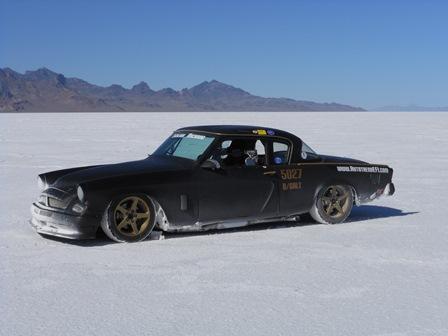 Race Car Decals