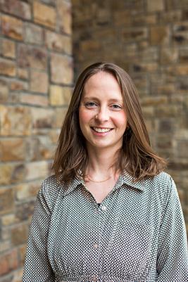 Jasmin McFayden, Executive Assistant