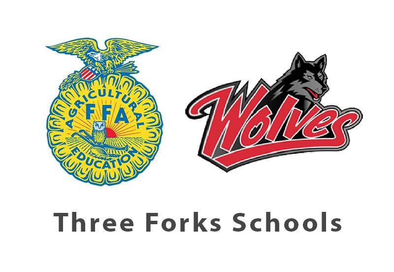 Three Forks Schools FFA