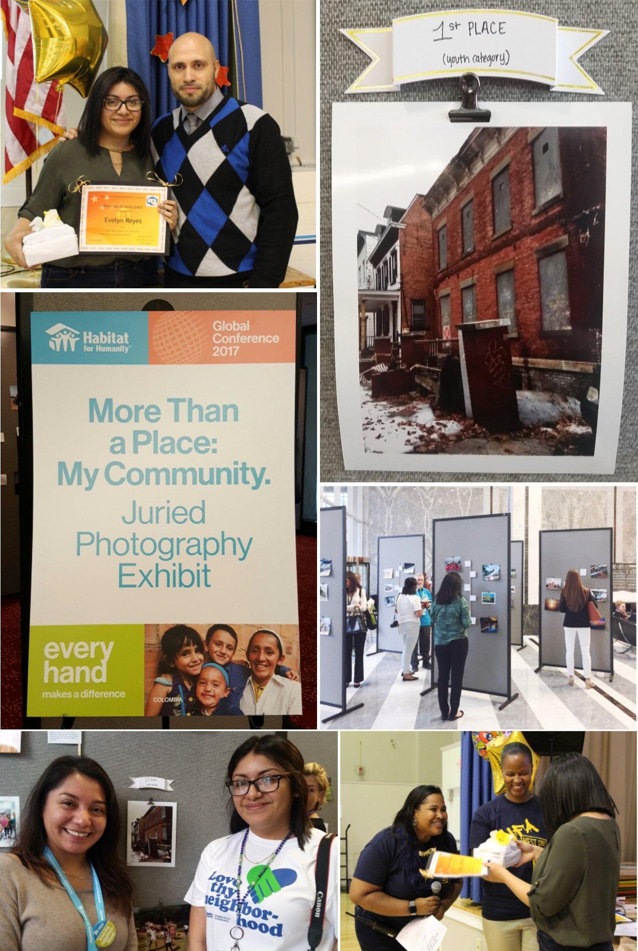 Neighborhood Revitalization SPOTLIGHT! Evelyn Reyes