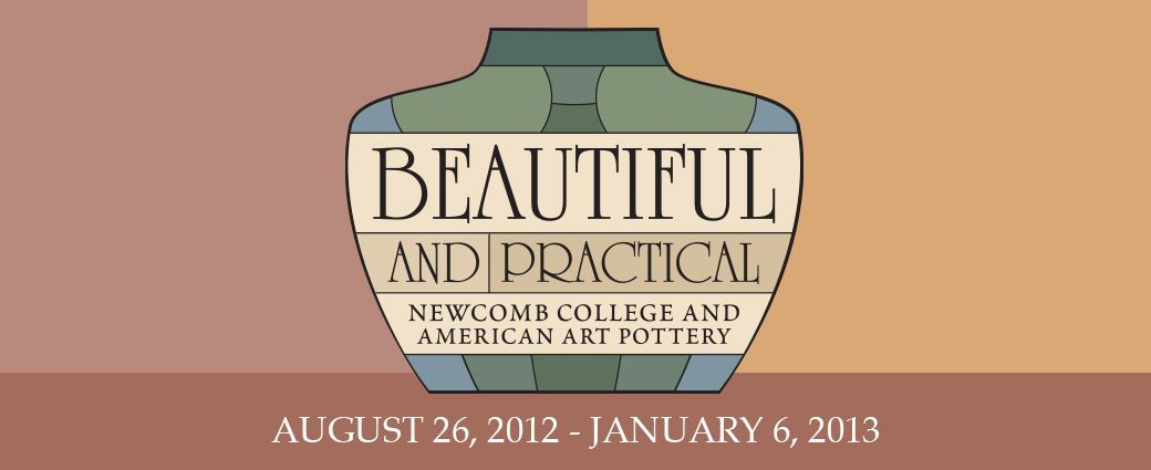 Beautiful and Practical: Newcomb College