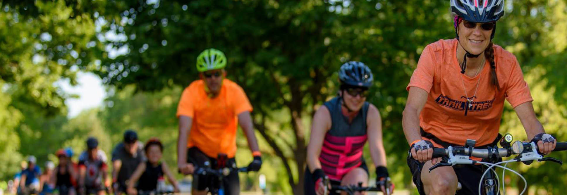 Come Ride Trail Trek 2019 - Sunday, June 23