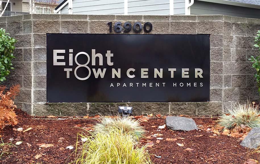 Eight Town Center