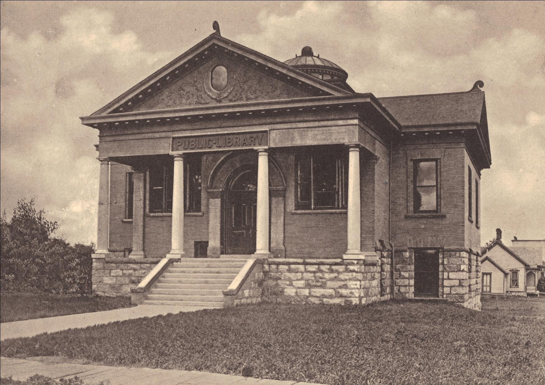 Exterior 1903
