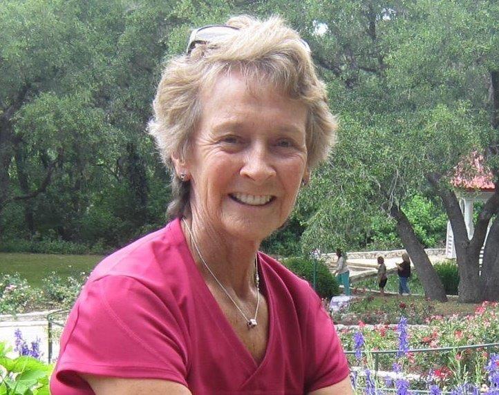 Carol Bieging