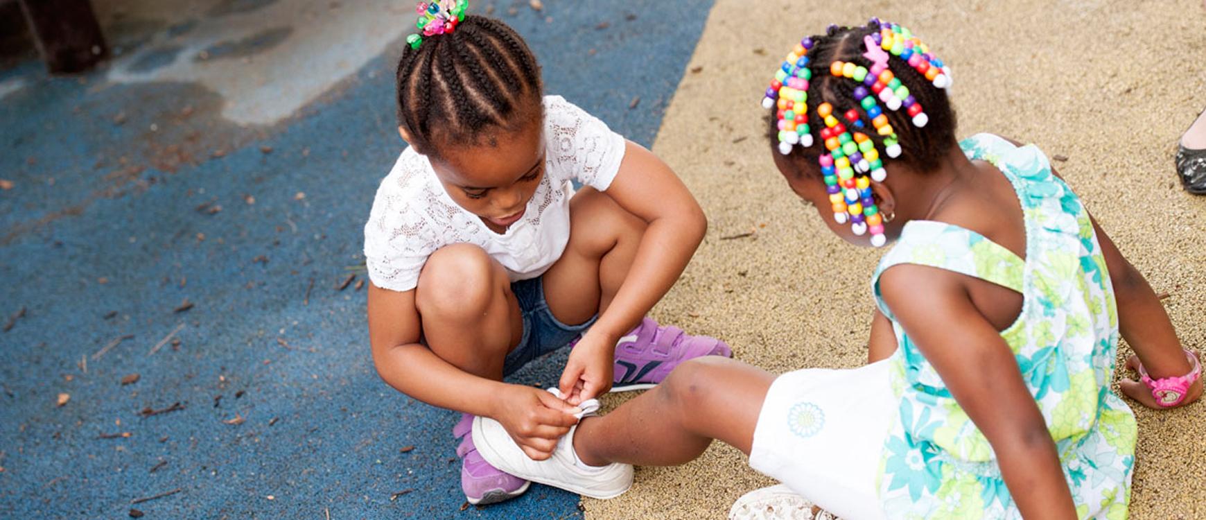 Enroll Your Preschooler