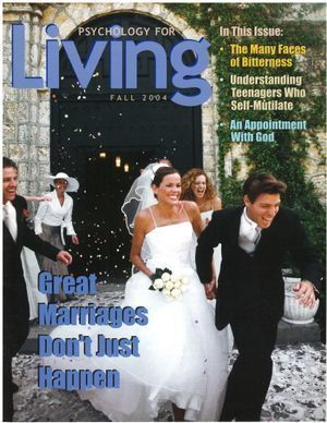 Psychology for Living Fall 2004