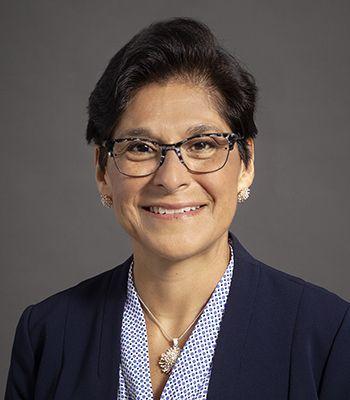 Maria Isquierdo, Chief Human Resources Officer, Bryan Health