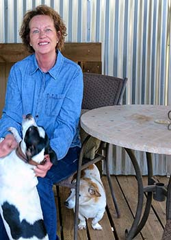 Kathy Grabow
