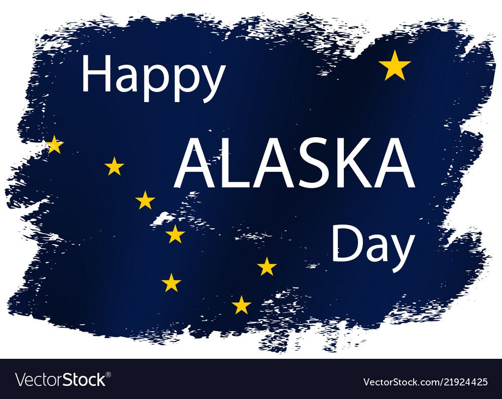 Alaska Day - Offices Closed