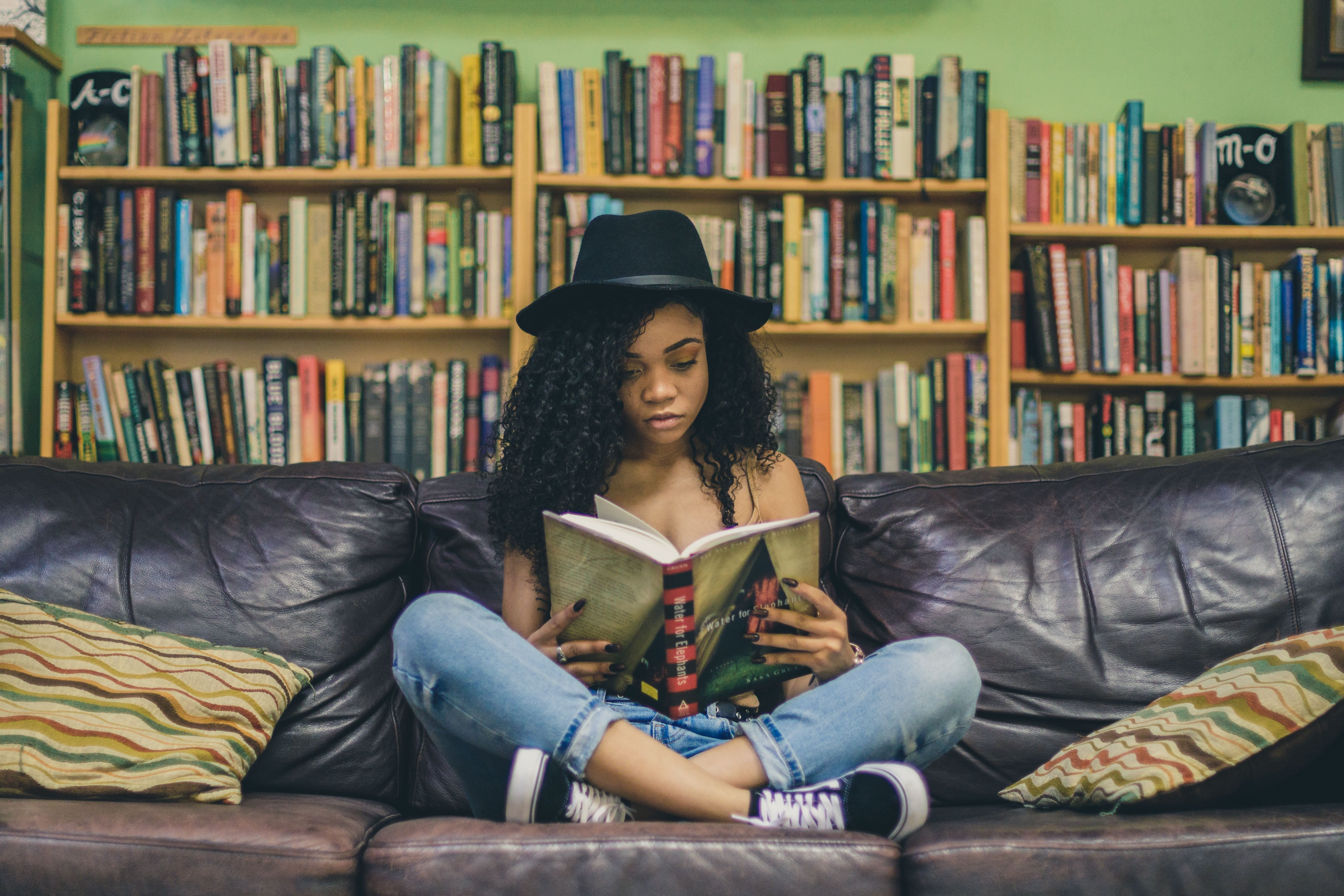Summer Book Recommendations for All Ages
