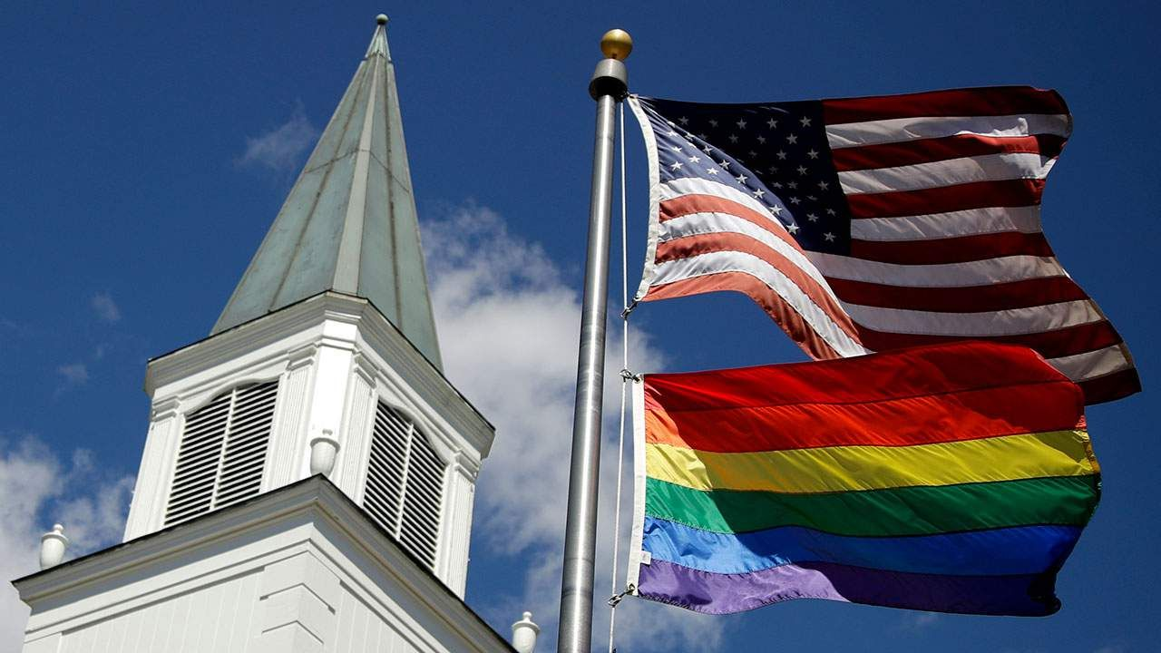 Methodist leaders propose plan for split to resolve differences over gay marriage