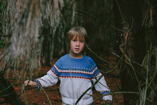 10 Reasons Why Children Should Spend More Time in Nature