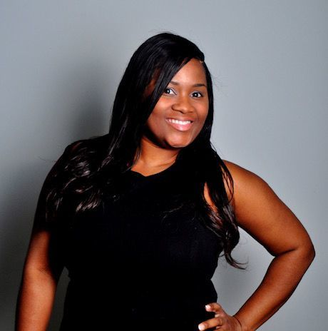 Black History Month 2021 Therapist: Dr. Ajita M. Robinson