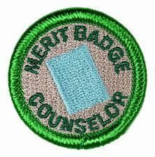 Renew Your Merit Badge Counselor registration