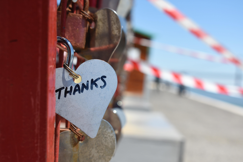 Counseling Corner Newsletter August 2021 Gratitude